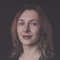 Žurnalistė Giedrė Pūrienė Bendrakeleiviai